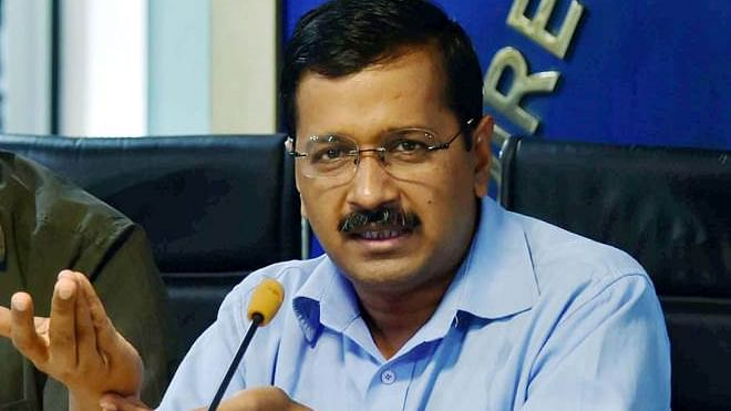 Delhi polls: Kejriwal's assets hiked Rs 1.3 cr in 5 yrs