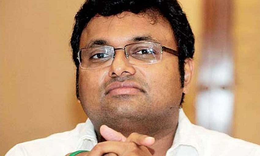 SC directs Karti to appear before Enforcement Directorate