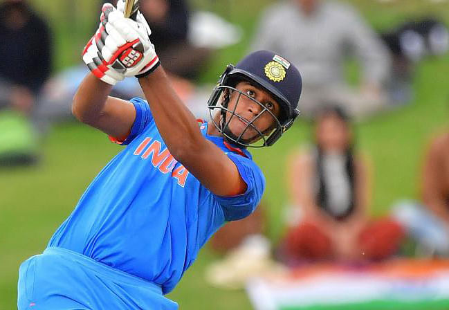 India wins Under 19 World Cup with a spectacular ton from Manjot Kalra