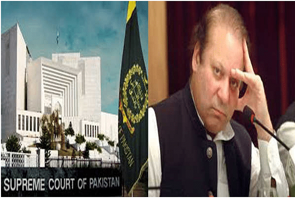 Full-bench disqualified Nawaz Sharif, remarks Justice Khosa