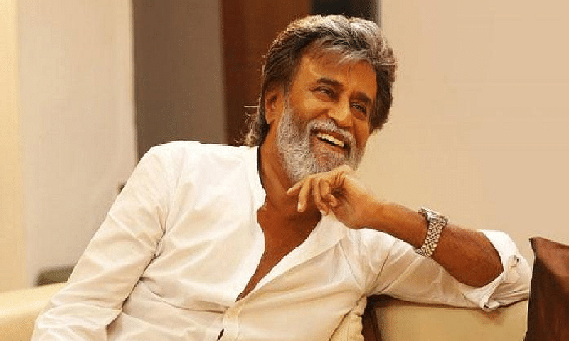Birthday for Rajinikanth; Thalaiva's twitter explodes with wishes