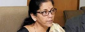 Search and rescue operation for missing fishermen will continue: Nirmala Sitaraman
