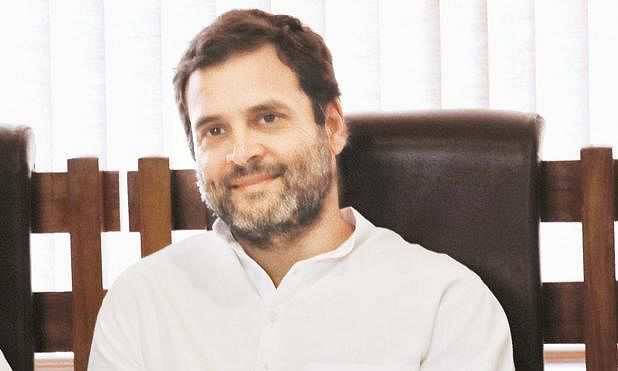I-T tribunal stops Rahul Gandhi from making Young India charitable trust
