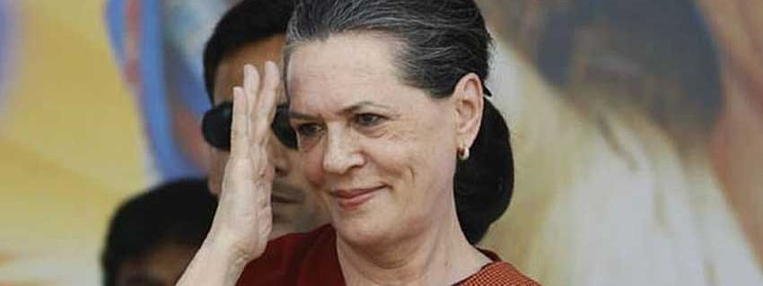 Sonia Gandhi to host dinner: 17 Opposition parties to attend