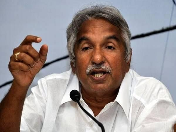 Oomen Chandy: Time not ripe yet to disclose the name