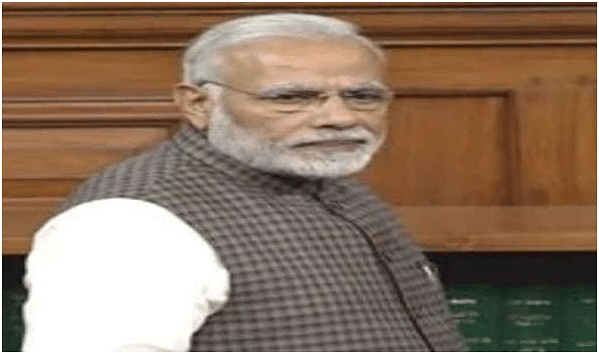Tech, artificial intelligence must be used for welfare of poor: PM