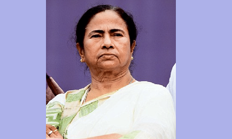 """Mamata says country under """" Super Emergency"""" under Modi, calls BJP govt's ouster"""