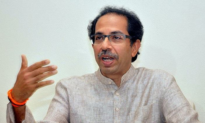 Uddhav to take oath today; Deputy CM for NCP and Speaker from Congress