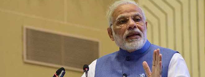 LS Election: PM to campaign in Kerala on Apr 12