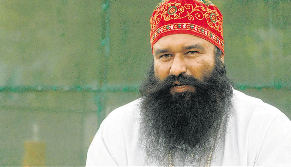 Murder hearing against Ram Rahim to continue on Monday