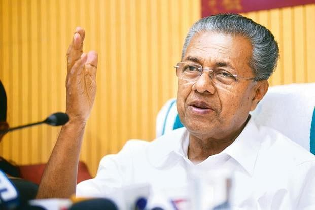 Many freethinkers lost lives recently: Kerala CM