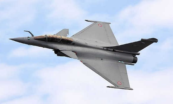 Defence Ministry files affidavit before SC in Rafale review matter