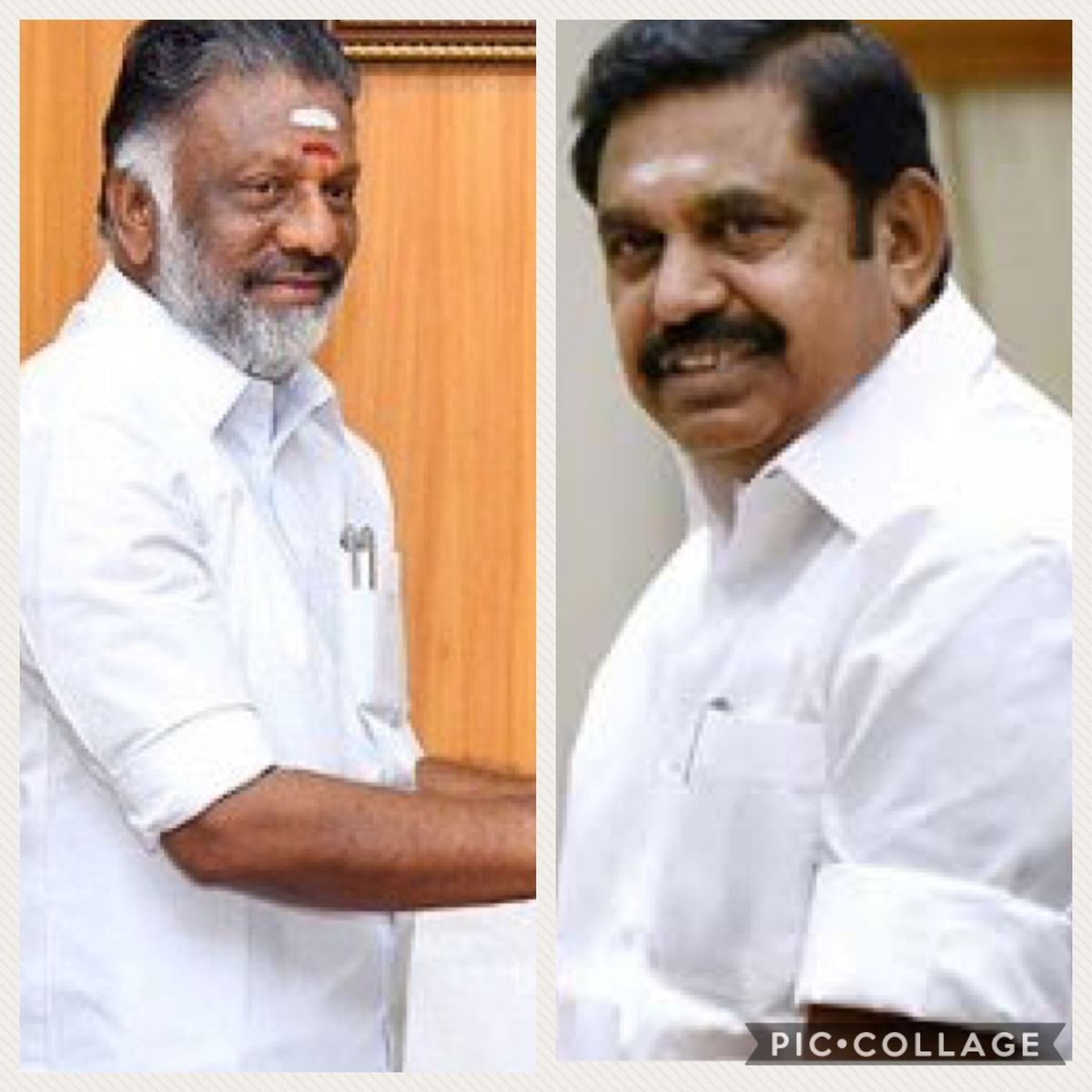 Merger of two AIADMK factions soon : CM