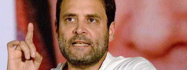 Govt's relief package is first step in right direction, says Rahul Gandhi