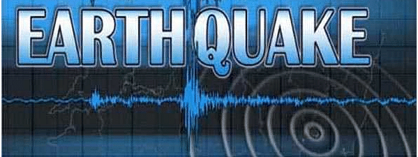 Capital: Three quakes cause concern