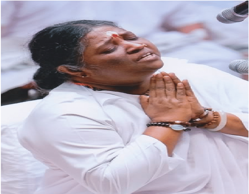 Devotion & Contentment