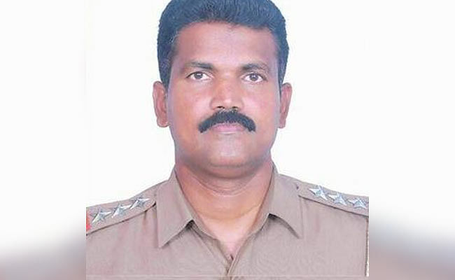 Chennai cop died in accidental fire by colleague, says Rajasthan police