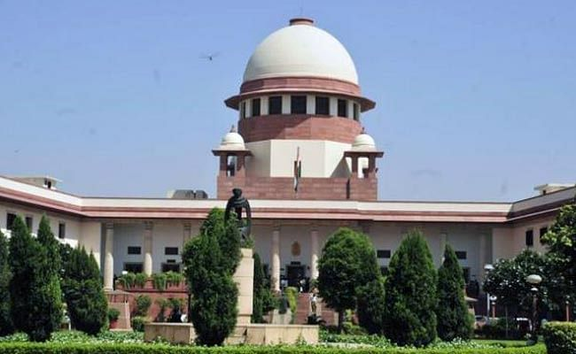 SC directs NDMA to constitute Child protection cell
