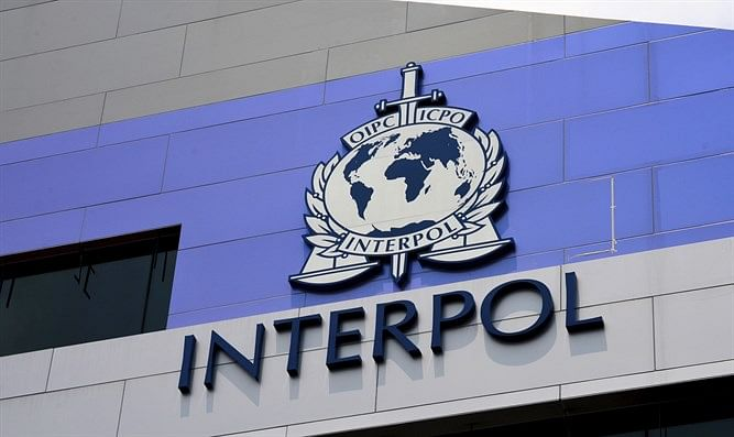 Interpol no to Red Corner notice