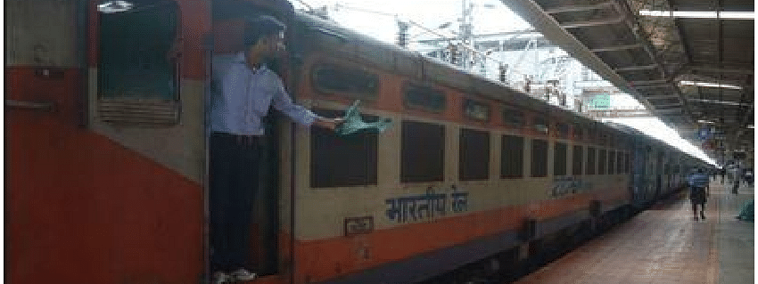 Tripura to run more trains to bring stranded people back