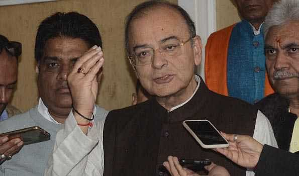 2G verdict no vindication of UPA policy : Jaitley