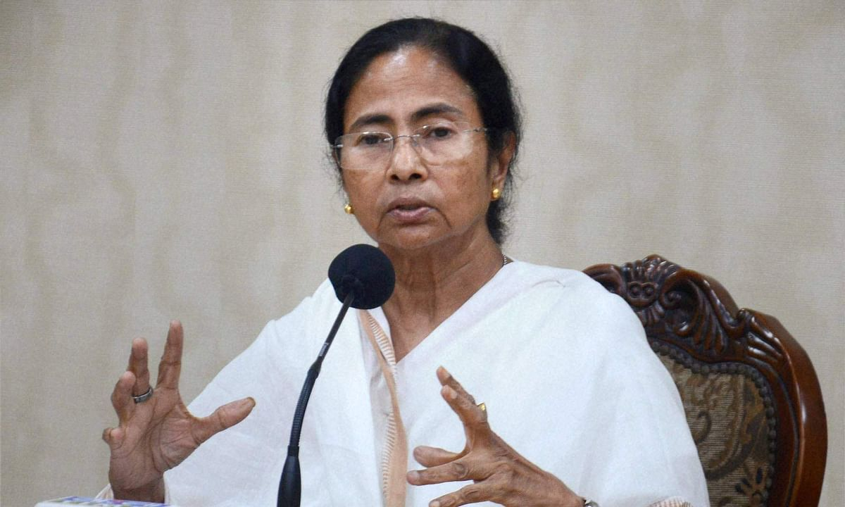 At least 72 people die in Bengal from cyclonic storm 'Amphan': Mamata