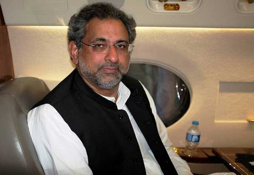 'No role for India in Afghanistan': Abbasi