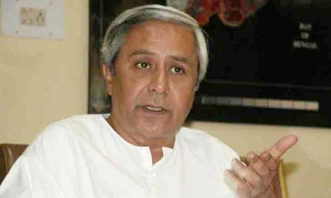 Naveen assures all possible support to Mamata to tide over crisis caused by Cyclone Amphan