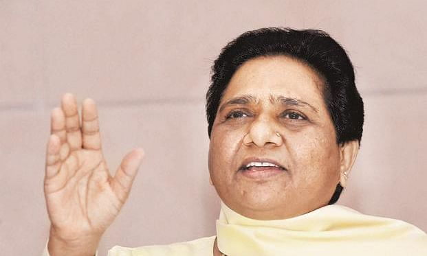 News of just 3 pc of returning migrants testing +ve relieving: Mayawati