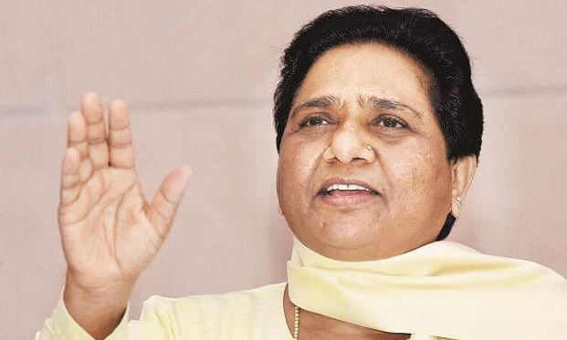 BSP to support Congress in MP