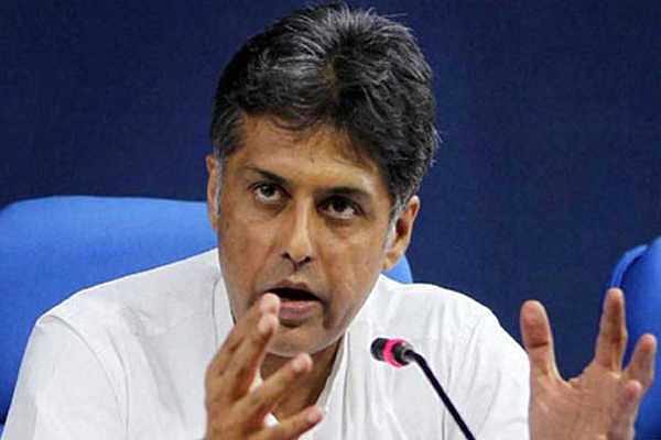 Cong failed to take forward position on triple talaq, while BJP tried to usurp liberal space: Manish Tewari