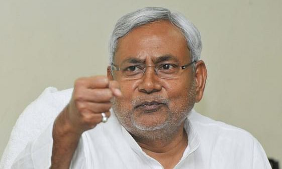 Nitish Govt steps up to raise testing capacity to 10,000 samples per day in Bihar