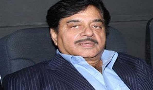 Raj results show common man has started to speak, need to shed arrogance: Shatrughan Sinha