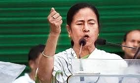 Post Five-state polls, BJP's eyes will be on Mamata Banerjee's bastion