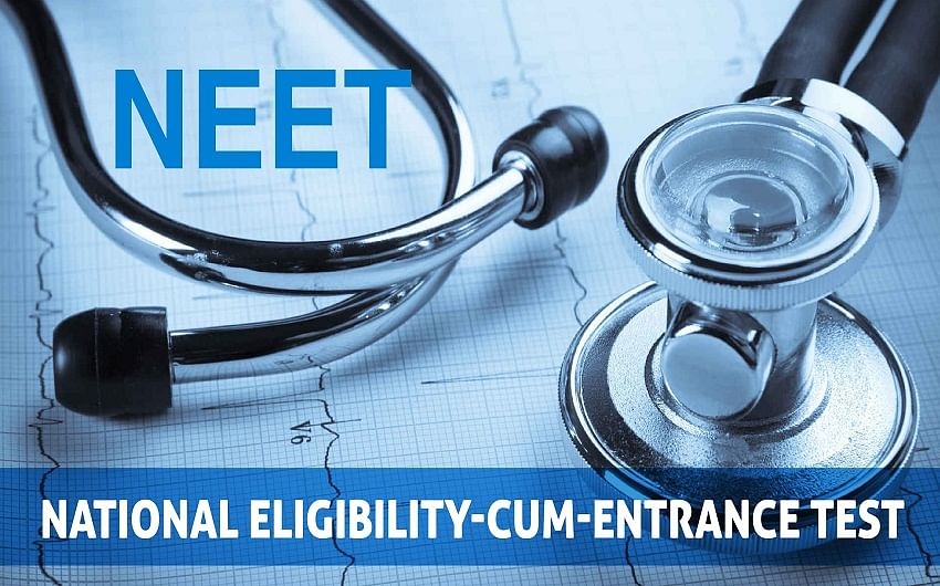 NEET cleared students only can study medicine abroad