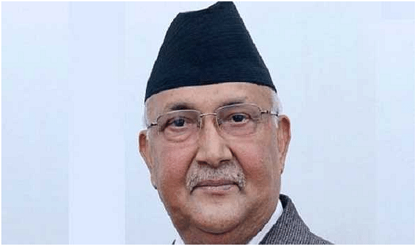 Nepal PM Oli gets two-thirds majority in Lower House
