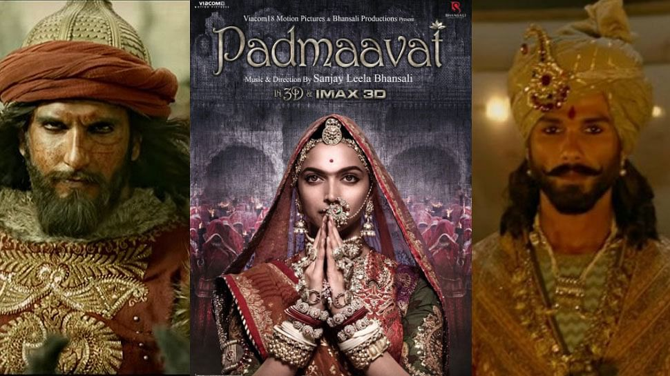 'Padmaavat' row: Celebs express anger against violent protests