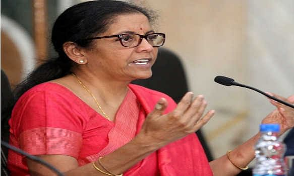 Sitharaman joins issue with Rahul, says Rafale weaponry price is 'secret'