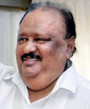 No action against Chandy till Vengara by-election
