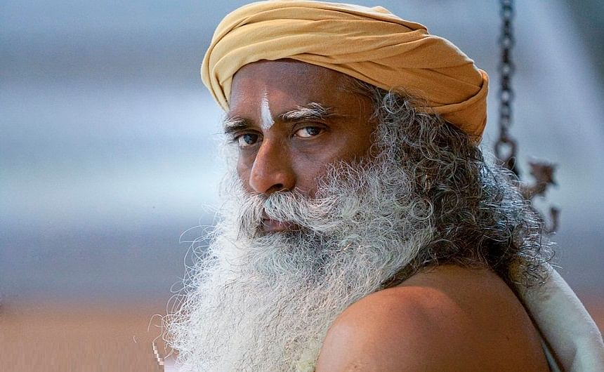 Sadhguru: Expressions of Violence and the Ultimate Solution