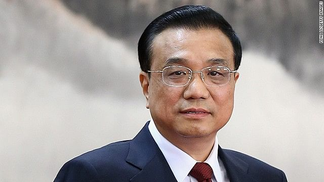China ready to work with Philippines on South China Sea: Li Keqiang