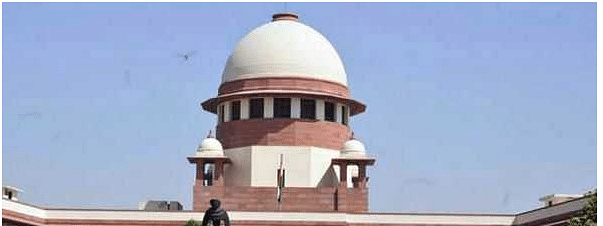 COVID-19: SC for taking up urgent cases through videoconferencing