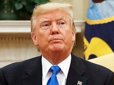 Trump to try something new on Pakistan