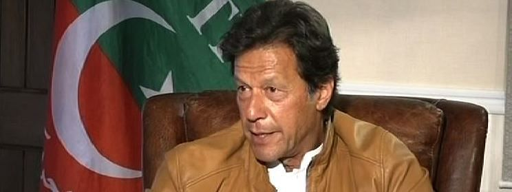 Imran Khan waives two requirements for Indian Sikhs to Kartarpur
