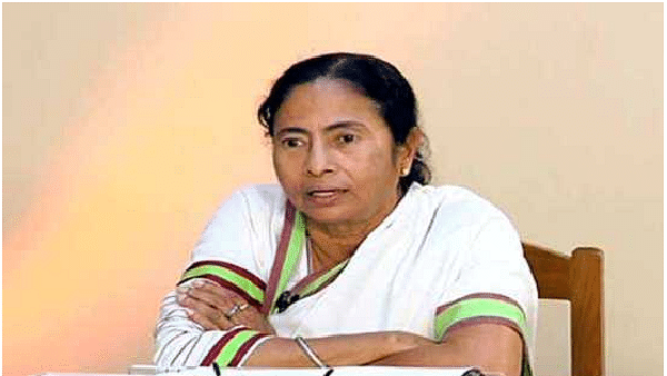 Mamata calls upon all to work together to restore greenery in Bengal