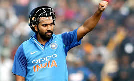 India win the second T20 by 7 wickets against New Zealand