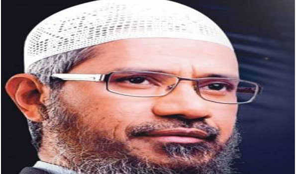 India to send Naik extradition request to Malaysia