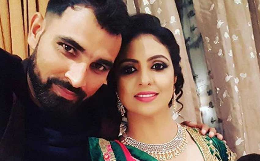 No compromise with her cricketer husband Shami: Hasin Jahan