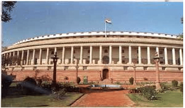 Logjam in Parliament expected to continue in coming week