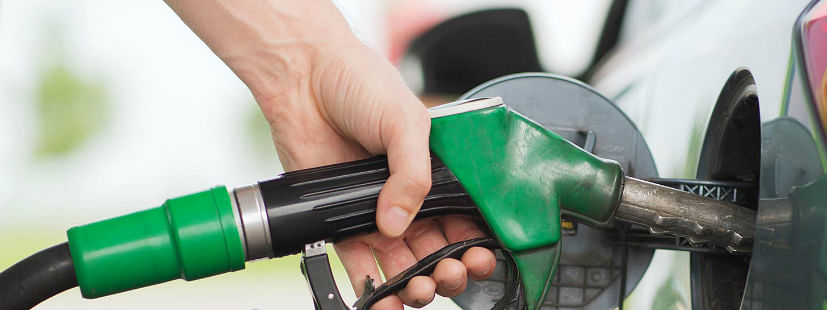 Petrol-diesel prices rise for sixth consecutive day